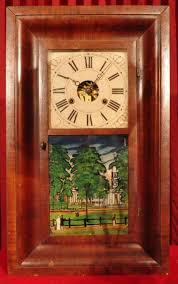 Forestville Mantel Clock 35 Best Antique Clocks Ogee Images On Pinterest Antique