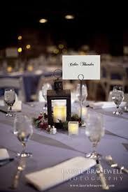 Wedding Centerpiece Lantern by Toronto Winter Wedding Winter Wedding Centerpieces Wedding