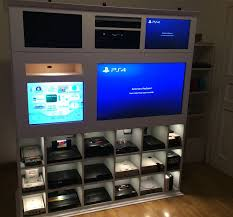 25 Best Ideas About Gaming Setup On Pinterest Pc Gaming 25 unique retro game consoles ideas on pinterest video game