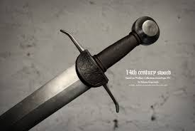 Wallace Collection by Wallace Collection Sword 15thc