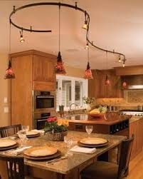 Track Lighting For Kitchens Light Up Your Living Room With These Bright Ideas Kitchens