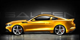 2015 mustang horsepower 2015 saleen mustang 302 specs revealed up to 640 hp car