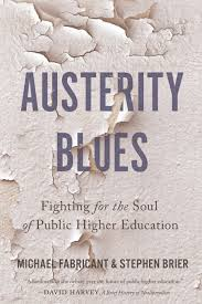 q u0026a with authors of book on austerity in public higher education