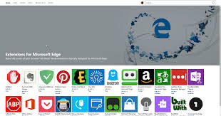 how to install extensions in microsoft edge digital trends