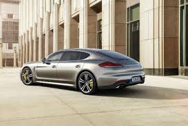 2014 porsche panamera turbo s 2014 porsche panamera turbo s is one of the s fastest sedans