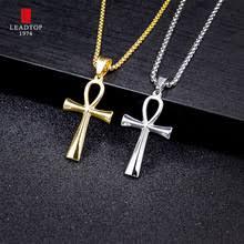 online get cheap silver ankh pendant aliexpress com alibaba group
