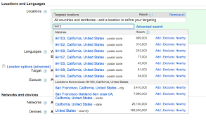 253 area code of us inside adwords get local with zip code targeting
