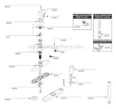 kitchen faucet repair kit delightful astonishing moen single handle kitchen faucet repair
