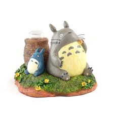 Studio Ghibli Decor Studio Ghibli U2014 Kinokuniya Usa