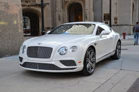 bentley suv price 2017 bentley continental gt comprehensive redesign is usually