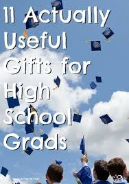 highschool graduation gifts 11 graduation gift ideas they ll photos cafemom