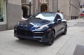 porsche cayenne 2014 gts 2014 porsche cayenne gts stock b656b for sale near chicago il