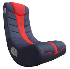 Target Gaming Chairs Amazon Com Video Game Chairs Home Kitchen X Rocker 51491 Extreme