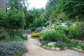 gallery of landscaping photos from the asheville area and upstate sc