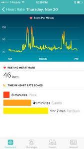 fitbit app android fitbit app for android steps dashboard fitbit surge