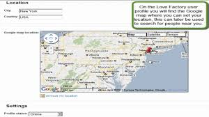 Google Maps Washington by Love Factory Google Maps Integration Youtube