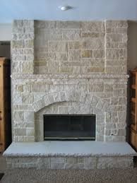 fireplace stoneeer incredible design artificial home depot
