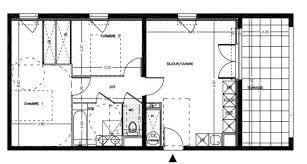 chambre d h e montpellier sale apartment montpellier 265 000