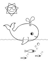 Summer Coloring Pages Imom Summertime Coloring Pages
