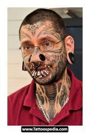 cool star tattoos for men 06