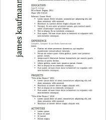 free resume layout templates blank resume blank sample resume free basic blank resume template