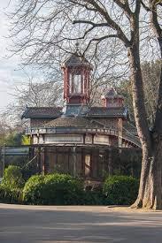 old house lots of details picture of menagerie du jardin des