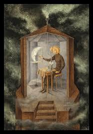 remedios varo biography in spanish papilla estelar by remedios varo surrealism pinterest surrealism