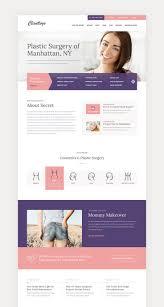 homepage designen 8 best websites images on hospital website