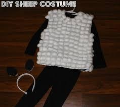 25 unique sheep costumes ideas on diy sheep costume