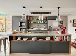 luminaires cuisines petites cuisines îlot de cuisine luminaires blanche de la peinture