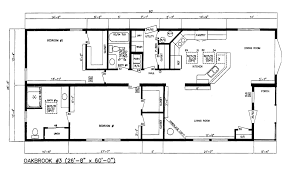 New Floor Plans by New Home Floor Plans Oakbrook Estates