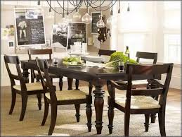 articles with pottery barn harvest dining table set tag barn