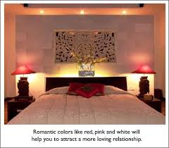 Feng Shui Romance Tips Discover How To Attract Love And Relationships - Feng shui color for bedroom
