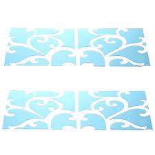 Design Spiegel Schlafzimmer Online Shop 3d Diy Dekoration Spiegel Stick Moderne Wasserdichte