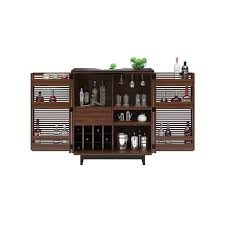 Wood Bar Cabinet Corridor Bar Cabinet Open Chocolate 1024x1024 Jpg V U003d1470958301