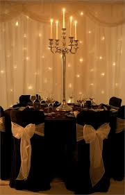 cheap black chair covers best 25 black chair covers ideas on wedding with purple
