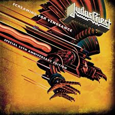 judas priest cd vd screaming for vengeance spec ial 30th