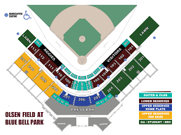 Lsu Parking Map Auburntigers Com Auburn Baseball Travels To No 6 Texas A U0026m