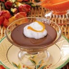 where to buy chocolate oranges chocolate orange mousse recipe taste of home