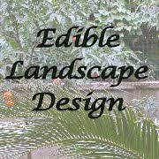 edible landscaping organic gardening and landscape design
