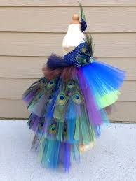 Peacock Halloween Costumes Adults 88 Peacock Child Costume Images Flower