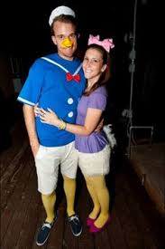 donald costume costume idea pumpkin party costumes