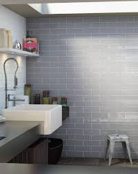 Grey Wall Tiles Kitchen - bulevar ripple antique grey wall tile kitchen tiles direct
