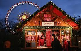 German Christmas Decorations Shop by Germany U0027s 10 Best Christmas Markets Telegraph