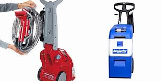 Rug Doctor X3 Reviews Rug Doctor Deep Carpet Cleaner Vs Rug Doctor Mighty Pro X3 Speczoom