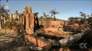 California Wildfires Valley Fire by Napa Valley Fires Came From Nowhere Spread At Speed Youtube