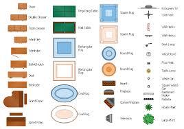 Kitchen Symbols For Floor Plans Design Elements Kitchen And Dining Room Design Elements