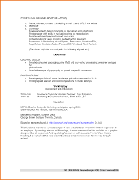 Artist Resume Format What Is The Word For Resume In Spanish Does My Resume Need