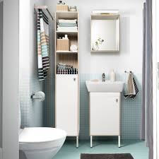 bathroom wooden space saver over toilet cabinet using bamboo