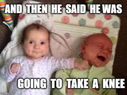 Babies Memes - battle of the babies memes imgflip